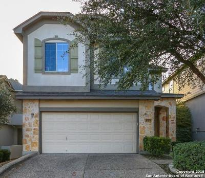 Single Family Home New: 21515 Dion Village