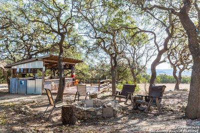 Bandera County Single Family Home Price Change: 405 Rio Hondo Rd