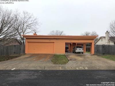 San Antonio Multi Family Home New: 8435 Dixon Ridge Dr