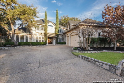 San Antonio Single Family Home New: 23 S Inwood Heights Dr