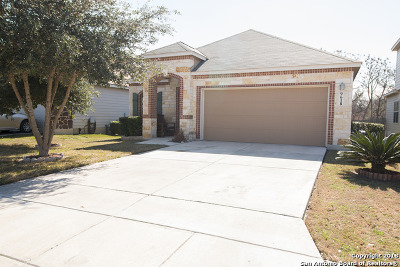 San Antonio Single Family Home Back on Market: 9618 Nueces Cyn