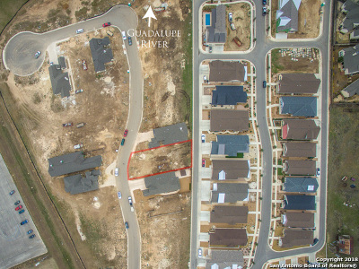 New Braunfels Residential Lots & Land For Sale: 934 Gruene Place Dr