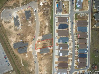 New Braunfels Residential Lots & Land Back on Market: 934 Gruene Place Dr