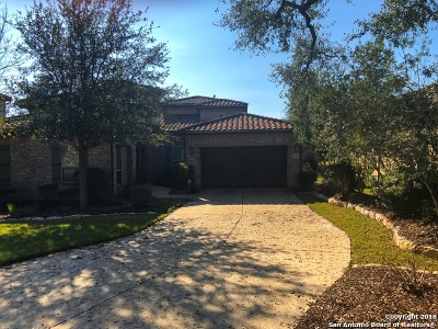 San Antonio Single Family Home New: 4307 Lignoso