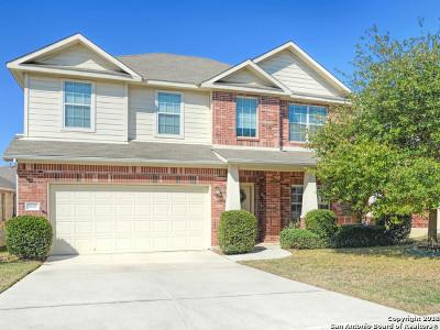 Single Family Home New: 5627 Southern Oaks