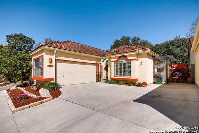 Single Family Home New: 2515 Chestnut Bend