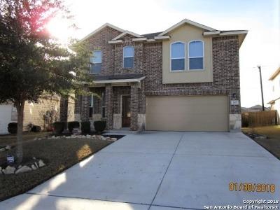 Medina County Single Family Home New: 247 Tufted Crest