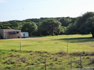 Comal County Residential Lots & Land For Sale: 22690 Fm 306