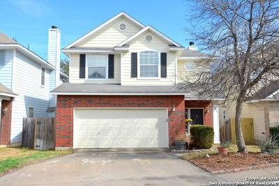 Single Family Home New: 22018 Goldcrest Run