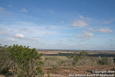 Residential Lots & Land New: 00 County Road 5720