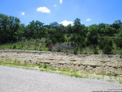 San Antonio Residential Lots & Land New: Symphonic Hl