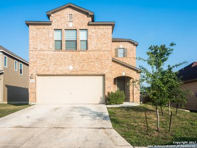 Single Family Home New: 7015 Pescala Ridge