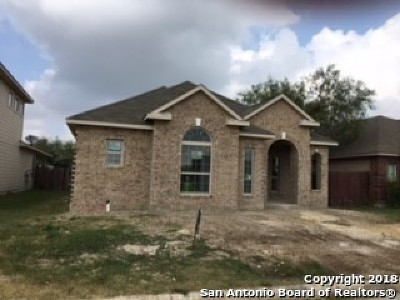 Single Family Home New: 2207 Lily Pad Lane