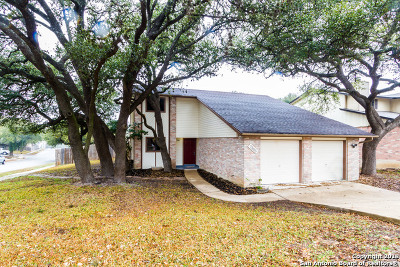 Live Oak Single Family Home For Sale: 7203 Faros Ct