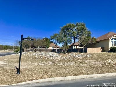 San Antonio Residential Lots & Land New: 71 Raphael