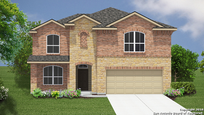 New Braunfels Single Family Home New: 529 San Jacinto Dr