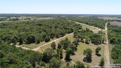 Guadalupe County Farm & Ranch Price Change: 20120 S State Highway 123