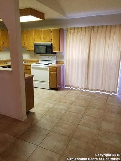 San Antonio Condo/Townhouse New: 9140 Timberpath #1606