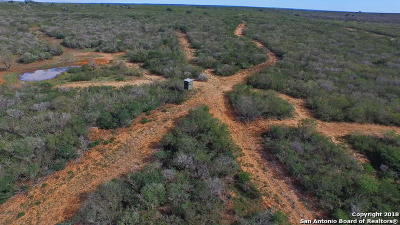 Farm & Ranch Active RFR: 196 Acres County Road 651