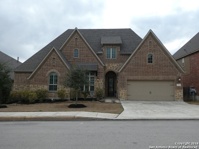 Single Family Home For Sale: 25915 Enchanted Dawn