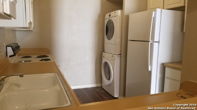San Antonio Condo/Townhouse New: 3243 Nacogdoches Rd #610