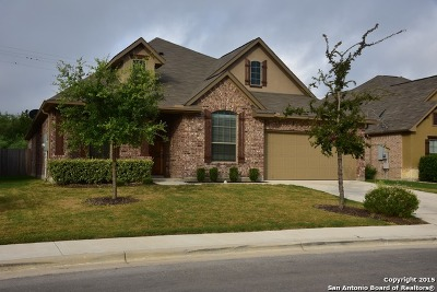 New Braunfels Single Family Home New: 2054 Western Pecan