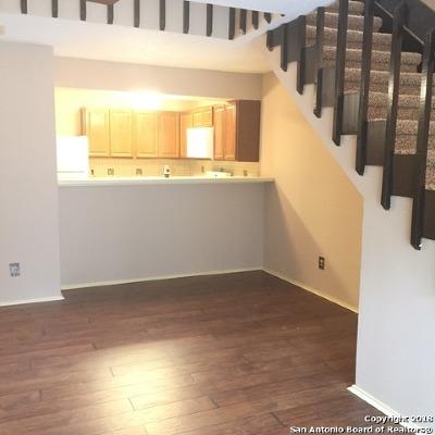 San Antonio Condo/Townhouse New: 4107 Medical Dr #5206
