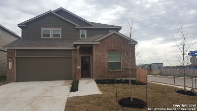 Single Family Home New: 11614 Plover Place