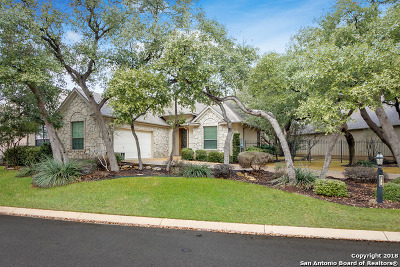 San Antonio Single Family Home New: 139 Grassmarket