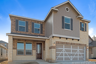 New Braunfels Single Family Home New: 683 Anthem Ln