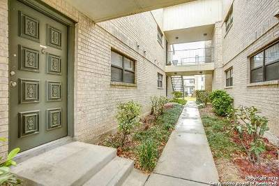 San Antonio Condo/Townhouse New: 11843 Braesview #1401