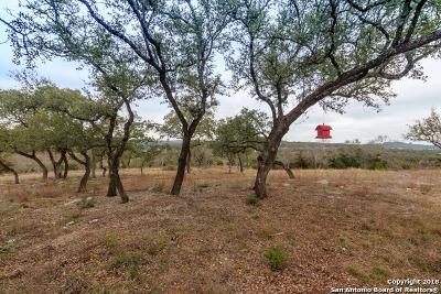 San Antonio Residential Lots & Land New: Huntress
