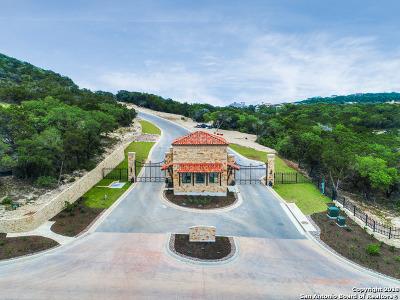 San Antonio Residential Lots & Land For Sale: 5934 Camino Alturas