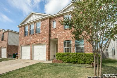 Single Family Home New: 3443 Blue Topaz