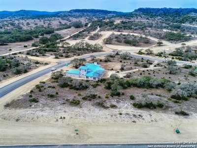 San Antonio Residential Lots & Land New: 23107 Henness Pass