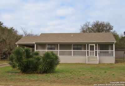 Spring Branch Single Family Home New: 2023 Indian Hills Dr