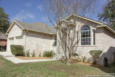 San Antonio Single Family Home New: 2622 Lakehills St