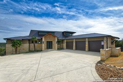 Single Family Home New: 8610 Terra Dale