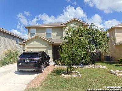 San Antonio Single Family Home New: 726 NE Sanderling