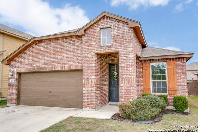 San Antonio Single Family Home New: 2526 Skybound
