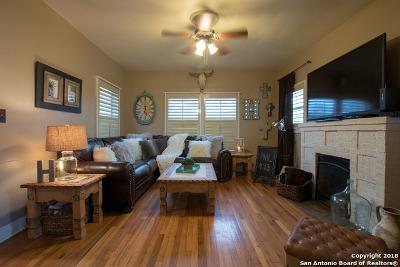 Atascosa County Single Family Home New: 19518 Somerset Street