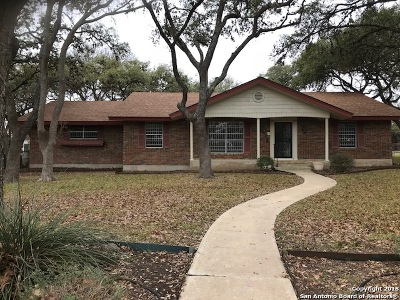 Single Family Home New: 106 Lariat Dr