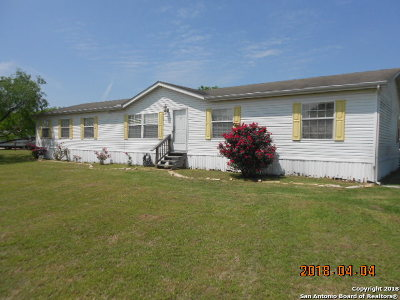 Manufactured Home New: 7719 Susan Fest