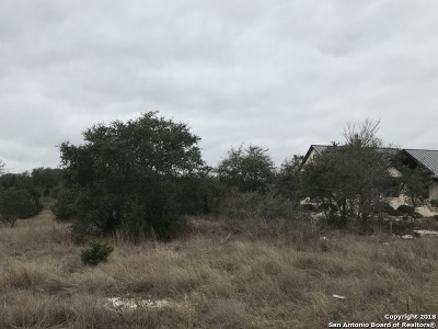 New Braunfels Residential Lots & Land New: 1253 Magnum