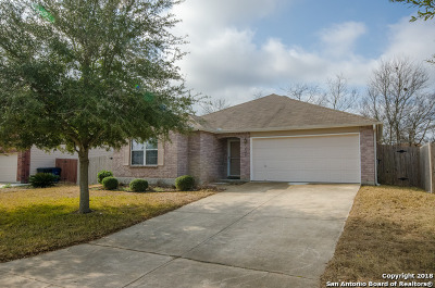 New Braunfels Single Family Home New: 430 S Water Ln