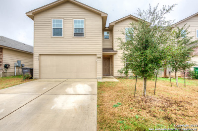San Antonio Single Family Home New: 7330 Sky Blue Bend