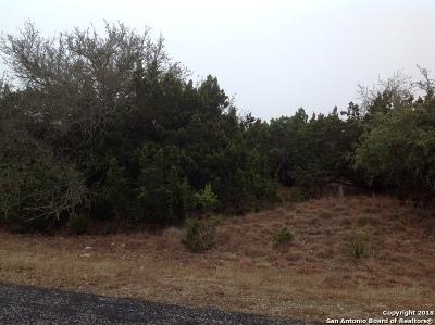 San Antonio Residential Lots & Land New: 711 Backdrop