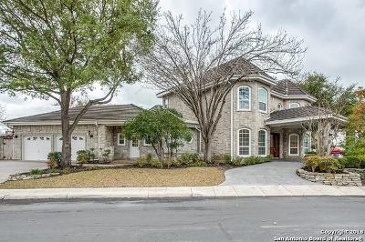 San Antonio Single Family Home New: 28 Thornhurst
