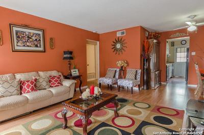 San Antonio Condo/Townhouse New: 6611 Southpoint St #106
