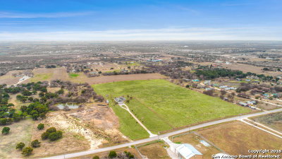 Guadalupe County Residential Lots & Land For Sale: 1430 Weil Rd